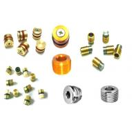 Quality Hasco Or Dme Pressure Plugs wholesale