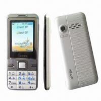 Quality GSM Double-frequency Digital Mobile Phones/QWERTY Phones with Touch Color Screen wholesale