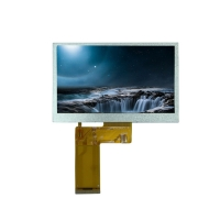 Quality ROHS 4.3Inch Color Tft Lcd Screen wholesale