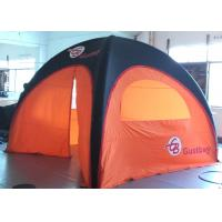 Quality Inflatable Camping Tent Marquee Party Outdoor Inflatable Tent Airtight Tent wholesale
