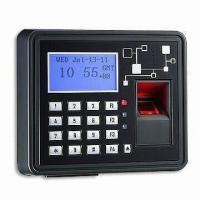 Quality IP-based Fingerprint/Pin/RFID Single Door Access Time Attendance Controller with Mifare Type wholesale