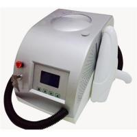 Quality Effective Yag Laser tattoo removal beauty device wholesale