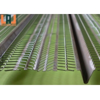 ASTM C841 Galvanized Lath Mesh Lightweight Expanded Metal Mesh For Plastering for sale