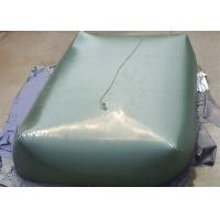 China TPU Drinking Water Bladder Tank 100L To 100000L Containing Capacity Non Pollution on sale