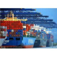 Quality Full Container Africa Freight Services Shipping From China To South Africa wholesale