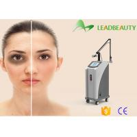 Quality TOP Quality co2 fractional laser for skin 30w co2 medical laser for beauty clinic use wholesale