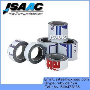 China Protective tape for aluminium profiles on sale