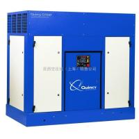 Quality High Powerful Portable Quincy Nitrogen Air Compressor Max 100 PSI 350CFH wholesale