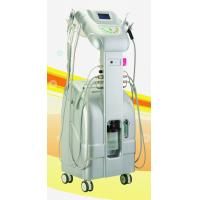 China Omnipotent Oxygen Injection Machine With LED Light Therapy Microcurrent BIO on sale