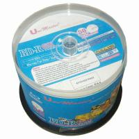 China BD-R Bluray Disc 25GB/50GB recordable disc on sale