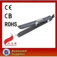 China Newest High Quality Temperature Control Aluminum Professional Hair Straightener on sale