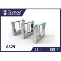 Quality Stainless Steel Swing Gate Access Control Systems With RFID Card Reader wholesale