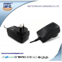 Quality AU 18W 12V 1.5A Wall Mount Power Adapter for Water Purifier , wall wart adapter wholesale