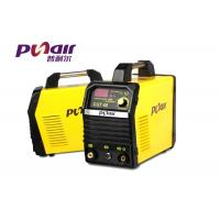 Buy cheap Touch Striking ARC Start 220V Plasma Cutter Portable CUT40 With Auto Protection product