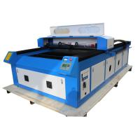 Quality Large Advertising Sign Board Co2 Laser Engraving Cutting Machine 4*8 Feet 1300*2500mm wholesale
