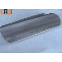 2x4 Nickel Electrode Mesh Expanded Metal Mesh For Battery for sale