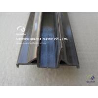 China Customized Cheap PVC Extrusion Profiles for Window and Doors on sale