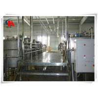 Quality OEM ODM Industrial Water Treatment Systems Equipped With Pretreatment System wholesale