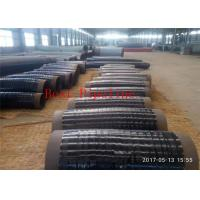 Quality Water Supplies Usage Epoxy Coated Steel Pipe PE/2PE/3PE Surface API RP 5L2 PN-EN 10301 wholesale