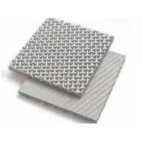Cheap 5 Layers Stainless Steel Sintered Wire Mesh With Standard Size: 600×1200×1.7mm, 500×1000×1.7mm for sale
