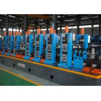 Quality High Frequency Welded Pipe Making Machine With One Year's Warranty wholesale