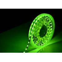 Quality Multi - Color IP68 2216SMD RGB Flexible LED Strip Lights 85lm/W wholesale