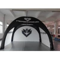 Cheap Inflatable Camping Tents Inflatables Dome Tent Inflatable Marquee Airtight Tent for sale