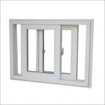 Quality PVC Side Hung Casement Windows wholesale