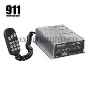 Quality WS-2100 Car Siren, 300W, 6 light switches, 10 tones wholesale
