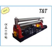 Quality MECHANICAL ROLL-BENDING MACHINE wholesale