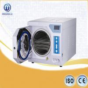 China 23L Benchtop Autoclave Class B Dental Autoclave Sterilizers  Ste-23-C on sale