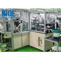 Quality Customized Fully Auto Electric Motor Armature Rotor Production Line With High Efficiency wholesale