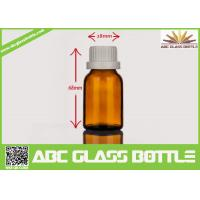Quality Hot Sale 15ml Essential Oil Glass Bottle ,Abmer Essential Oil Bottle wholesale