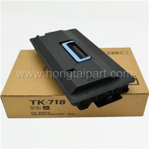 Quality Toner Cartridge Kyocera KM3050 KM4050 KM5050 420i 520i  TK-718 wholesale