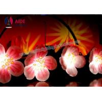 Quality Indoor Giant Inflatable Flower Inflatable Event Decoration Custom Made In Stage wholesale