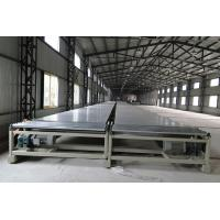 Quality Automatic Continuous Mattress Low Pressure Foam Machine With PLC Touch Screen wholesale
