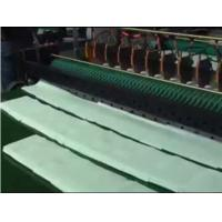Quality Industrial Laundry Equipment For Tablets , Laundry Sheet Manufacturing Machine wholesale