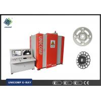 Quality 48mm Penetration NDT X Ray Equipment Accurate Defects Detection Low Breakdown wholesale