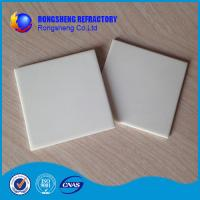 Quality Excellent Thermal Shock Resistance And Thermal Stability Ceramic Fiber Board wholesale