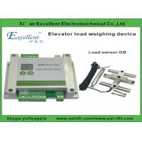 Quality EWD-RLG-SJ3 GB load weighing device used all kinds of lifts with movable car platform wholesale