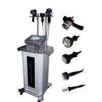 Quality Vacuum Bipolar RF Cavitation Slimming Machine For Stretch Marks Removal wholesale