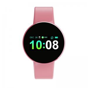 Quality Bluetooth 5.0 Dual USB Charger 3ATM IP68 Waterproof Smart Watch wholesale
