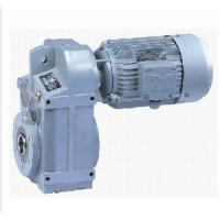 Quality F series parallel axis gearbox wholesale