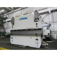 China 4 Axis CE Press Brake Sheet Metal Bending Machine CNC Electric Hydraulic 14mm on sale
