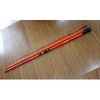 Quality Surf casting  Carbon Fishing rods,4.50m 3 section surf casting rods,high quality carbon fishing rods wholesale