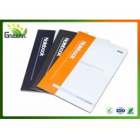 Quality A4 Size Lined Exercise Books for Students ,  Made of Eco-friendly Recycled Materials wholesale