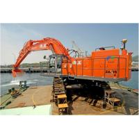 Buy cheap self-propelled cutter suction dredger from Haiyang from wholesalers