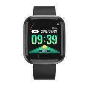 Quality 1.3inch IPS Colorful Children'S Gps Smart Wrist Watch , Sport Digital Wristband Bracelet wholesale