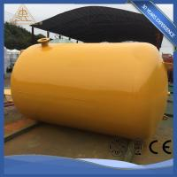 Quality 60 Gallon Nitrogen Storage Tank , 200 PSI Pressure Nitrogen Air Compressor Reserve Tank wholesale