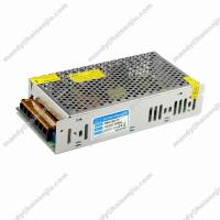 Quality Iron Case 12V AC/DC Power Supply 150W 12.5A For Security Product wholesale